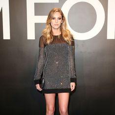 Dylan Penn, la fille de Sean Penn, toujours très proche de son ex Charlize Theron