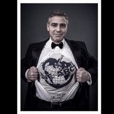 George Clooney, Kate Moss, Kylie Minogue... tous avec Vivienne Westwood pour sauver l'Arctique