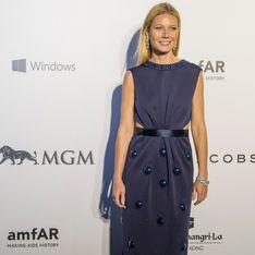 Gwyneth Paltrow se confie sur son divorce