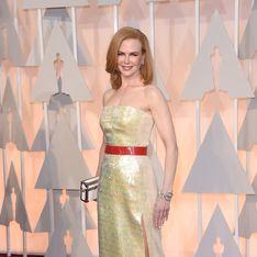Nicole Kidman photoshopée en couv' du Vogue Australie ? La polémique fait rage (Photo)