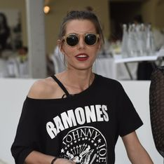 On copie le look grungy de Charlotte Casiraghi