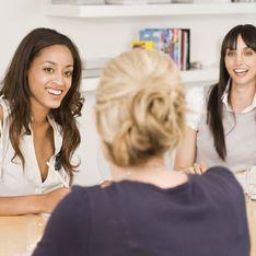 Entretien d'embauche, 4 conseils pour gagner en confiance