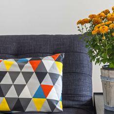 30 maneras originales de decorar tu hogar con plantas de interior