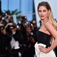 Doutzen Kroes pose en bikini sur Instagram (Photo)