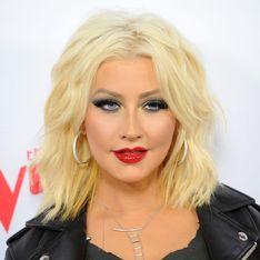 Christina Aguilera et sa petite Summer complices au zoo (Vidéo)