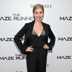 Jazmin, la fille d'Albert II de Monaco, sosie de Grace Kelly pour Harper's Bazaar