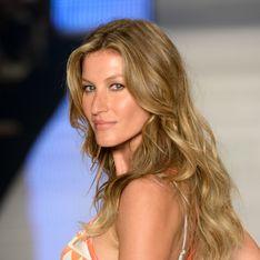 Gisele Bündchen en mode summer pour la nouvelle campagne Colcci (Photo)