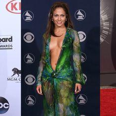 46 looks sexy de Jennifer Lopez pour ses 46 ans