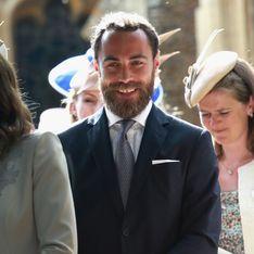 James Middleton, le frère de Kate se lance dans le mannequinat