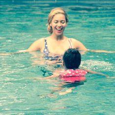 Beyoncé dévoile ses photos de vacances !
