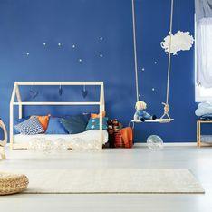 Kinderzimmer einrichten: So wird jeder Junge glücklich!