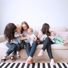 9 Freundinnen, die du als Mama auf jeden Fall brauchst