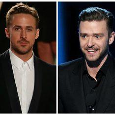 Découvrez l'adorable photo de Ryan Gosling et Justin Timberlake enfants
