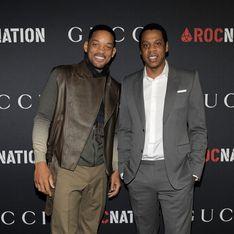 Will Smith et Jay-Z ensemble sur un projet de mini-série historique