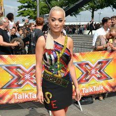 Rita Ora complexée par sa poitrine