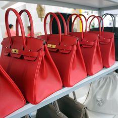 Jane Birkin demande à Hermès de débaptiser le sac qui porte son nom