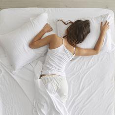 Mach den Test: Was deine Schlafposition über dich verrät!