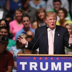 Pour Donald Trump, l'allaitement est dégoûtant !