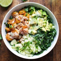 Cena ligera: una receta para cada día de la semana
