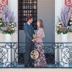 Beatrice Borromeo e Pierre Casiraghi: secondo sì per il matrimonio dell'anno