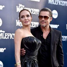 Angeline Jolie et Brad Pitt mauvais voisins ?