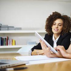 Si les femmes ont froid au bureau, c'est à cause du sexisme