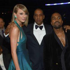 Découvrez la star à l'origine de la réconciliation entre Taylor Swift et Kanye West