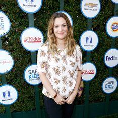 Drew Barrymore sans maquillage sur Instagram (Photo)