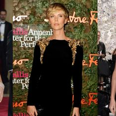 Retour sur les meilleurs looks de Charlize Theron pour ses 40 ans