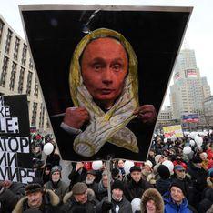 Les préservatifs occidentaux bientôt interdits en Russie ?