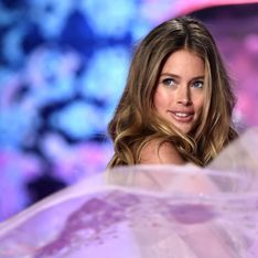 Doutzen Kroes au naturel sur Instagram (Photo)