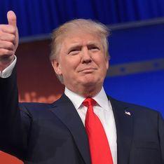Donald Trump choque à nouveau avec ses propos sexistes