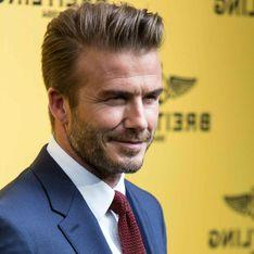 Accusé d'être un mauvais père pour sa fille, David Beckham se défend