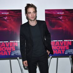 Robert Pattinson papa ? Il y pense