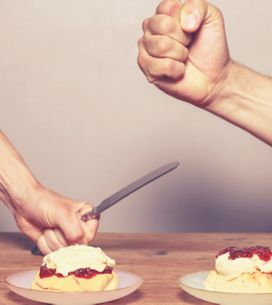 ¡Precaución! Las 10 dietas más extremas