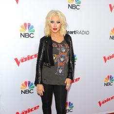 A quoi ressemblait Christina Aguilera à 7 ans ? (Photo)