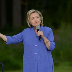 Le FBI en possession des emails privés d'Hillary Clinton
