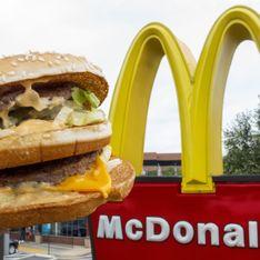 McDonald's crée la polémique avec une note sur les SDF
