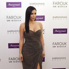 Kim Kardashian angoissée à l'idée de vieillir ?