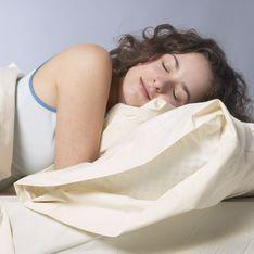 Dormir sur le côté serait bon pour la santé
