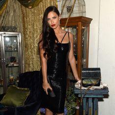 Adriana Lima s'affiche sans maquillage (Photo)