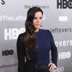 Liv Tyler dévoile enfin le visage de son fils Sailor (Photo)