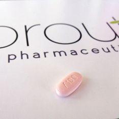 Le premier Viagra féminin débarque aux Etats-Unis