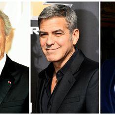 Georges Clooney, Ben Affleck, Clint Eastwood... ces stars que les Américains voudraient comme Président