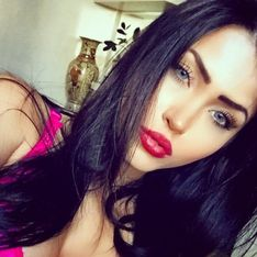 Le sosie de Megan Fox affole les internautes (Photos)