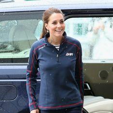 La petite folie de Kate Middleton pour garder la forme à la campagne