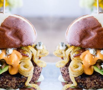 21 Epic Burgers Guaranteed To Give You A Heart Attack