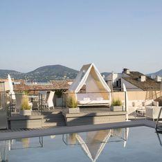 5 lieux incontournables à Saint-Tropez