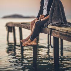 On-Off-Beziehung erklärt: Die wahren Gründe, warum wir vom Ex nicht loslassen können