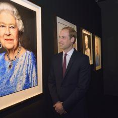 La déclaration d'amour du Prince William pour la Reine Elizabeth II